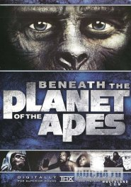 ��� �������� ������� / Beneath the Planet of the Apes