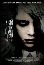 Ночь живых мертвецов: Воскрешение / Night of the Living Dead: Resurrection