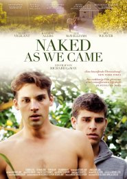 ������, ��� ������ / Naked As We Came