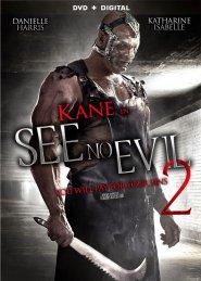 �� ���� ��� 2 / See No Evil 2