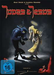 Иуда и Иисус / Judas & Jesus